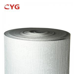 Best Customized HVAC Insulation Foam , Cross Linked Polyethylene Foam Easy To Fabricate wholesale