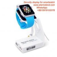 Best COMER anti-theft security alarm smart watch display holder for cellular phone retailer stores wholesale