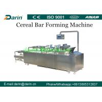 Best Energy Bar Forming Machine with 200~400kg per hour for multi shapes & sizes wholesale