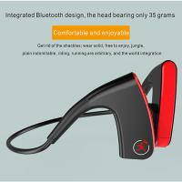 China Wireless Bone Conduction Bluetooth Headphones Bose Bluetooth Noise Cancelling Headphones on sale