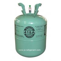 Best Refrigerant Gas R418A With Good Performance wholesale
