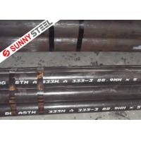 China ASTM A333 Grade 3 Seamless Pipe on sale