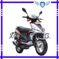 China Gasoline 50CC Scooter 50XQ-6BY on sale