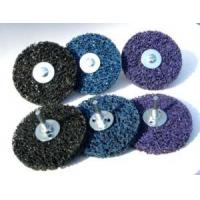 Buy cheap Abrasive Wheel from wholesalers