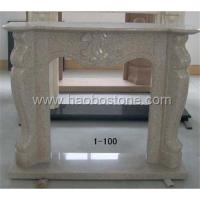 China Marble ,granite ,natural stone fireplace1-100 on sale