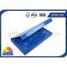 China Fully Custom Marketing Display Kits Magnetic Boxes Foam Inserts wholesale