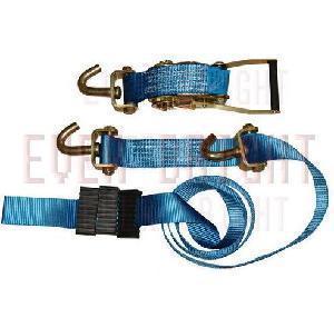 Best 2 Ratchet Strap With Swivel J Hooks Eb1538 wholesale