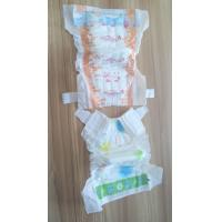 Best Clothlike backsheet with Magic tape baby diaper ,Sleepy baby diaper wholesale