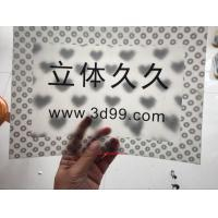 Best 3D Lenticular printing FLY-EYE 3D effect with Animation lenticular effect made by OK3D Software wholesale