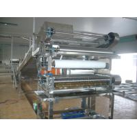 Best Non Fresh Chow Mein Manufacturing Machine, Automatic Noodles Manufacturing Machine wholesale
