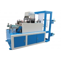 Best High Quality Non Woven  Disposable Fully Automatic Surgical Gowns Sleeve Making Machine wholesale