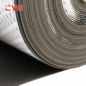 Best Recycled Cross Linked Polyethylene Foam LDPE Ixpe Tape For HVAC Insulation wholesale