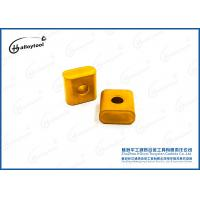Best 175.32-191940 Railway Carbide Inserts Wheel Inserts For Heavy Duty Machining wholesale