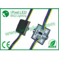 Best Digital RGB Addressable LED Pixel / Epistar LED Module Channel Letter Backlight wholesale