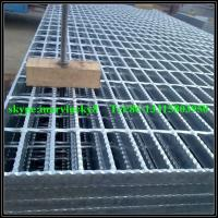 Cheap Galvanized steel Bar Grating/galvanized serrated grating for sale