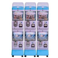 Best Capsule Toy Gashapon Bouncy Ball Vending Machine  One Year Warranty wholesale