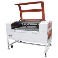 Best Arts & Craft CO2 Dual Head Laser Engraving/ Cutting Machine (WZ10080D) wholesale