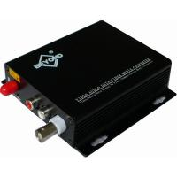 Best 1ch Video+1ch Stereo Audio(RCA) To Fiber Optic Converter wholesale
