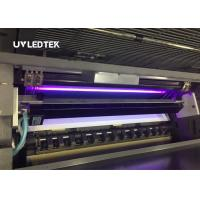 China Monitoring Real Time LED UV Curing For Offset Printing High Optical Matching Efficiency on sale