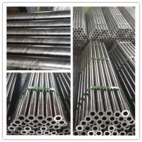 Best High Strength Cold Rolled Seamless Steel Pipe Black Finish For Automotive Pipeline System wholesale