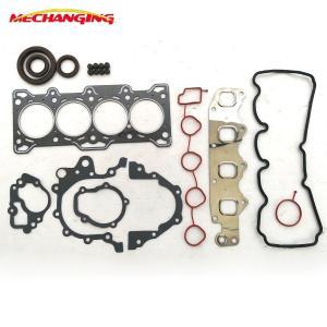 Best For CHEVROLET KALOS  MATIZ AVEO F12S3 B10S Engine Rebuilding Kits Automobile Gasket Engine Parts wholesale