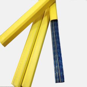 Stellite 1/Polystel cobalt based 1 grade welding rod for hardfacing