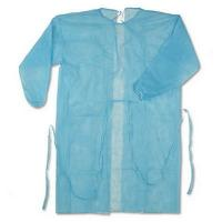 China Waterproof Medical Protection Sterile Patient Surgical Gowns on sale