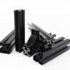 Buy cheap Alloy 6063 T6 Anodizing 80 X 80 Aluminium Profile from wholesalers