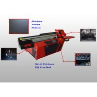 Best Professional Multifunction Flatbed UV Leather Printer High Precision wholesale