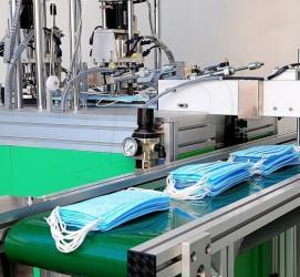 Guangdong Meili Machinery Technology Co., Ltd.