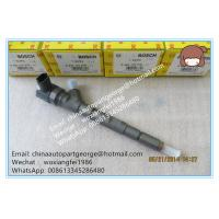 China Bosch fuel injector 0445110279, 0445110186 for HYUNDAI, 33800-4A000, 33800-4A150, 33800-4A160 on sale