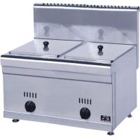 Best gas table top fryer wholesale