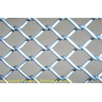 China Concise Structure Hot Dip Galvanizing Welded Wire Mesh Fence for Municipal Engineering wholesale