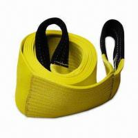 Best Towing Equipment with Full Cordura Wrap Eyes to Prolong the Life of the Strap wholesale
