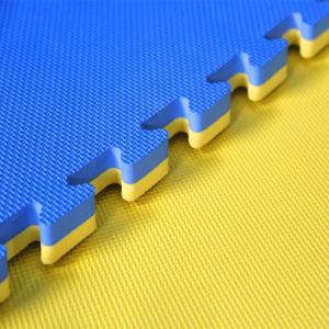 China High quality EVA exercise  foam mat gym floor mat puzzle mat baby play mat interlocking mat floor on sale
