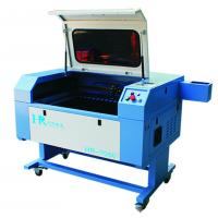 China HR-7050 CNC Laser Router Machine , CNC Laser Engraving Machine For Organic Glass on sale