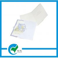 Best OEM Party / Birthday / Holiday / Free Greeting Card Stock Paper Rolling Printing wholesale