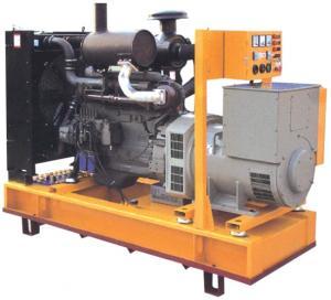 China 70KVA/56KW Perkins Electric Generator on sale