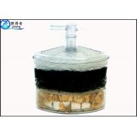 Best Single / Double Layer Fish Tank Water Filter With Medical Stone And Biochemical Cotton wholesale