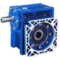 Best NRV F 040 20:1 FA Flange Solid Input Hollow Output Shaft Electric Motor Speed Reducer wholesale