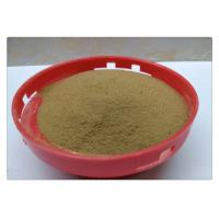 China AA 40 Compound Amino Acid Powder Free Chlorine With Animal Source For Potato on sale