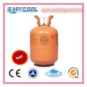 Buy cheap refrigerants,HCFC 141b( EINECS404-080-1) CH3CCl2F,R141b from wholesalers