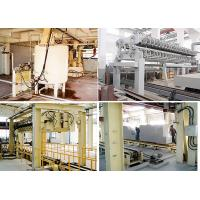 Best High Efficiency Automatic AAC Cutting Machine Concrete Block Wall wholesale