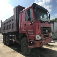 China howw isuzu volvo benz hino dump truck12wheels used howo dump truck for export/ howo truck tippers for sale on sale