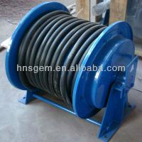 China Spring Loaded Cable Reel on sale