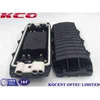 Best IP67 Waterproof Fiber Optic Splice Closure Joint Box FTTB KCO-H33120 12fo To 144fo 3 In 3 Out wholesale