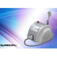 Best E-light IPL Photofacial 1200W RF 250W Beauty Equipment with Air Cooling wholesale