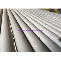 Best ASTM A790 S31803 SCH10 Duplex Stainless Steel Pipes wholesale