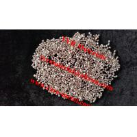 China Aluminum (Al) metal pellets, shots use in  evaporation material, thin film coating material on sale