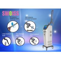 Best 360° Scanning CO2 Fractional Laser Machine With 7 Articulated Arms CE Approved wholesale
